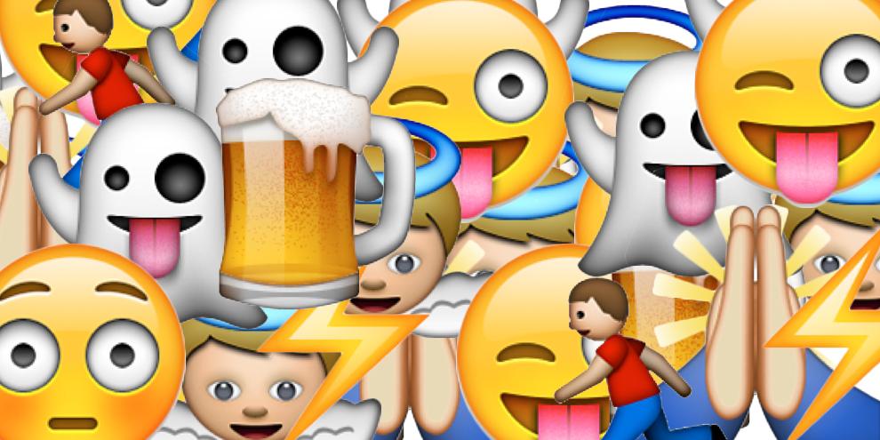 Imagem de Unicode 7.0 trará aproximadamente 250 novos emojis para seu smartphone no site TecMundo