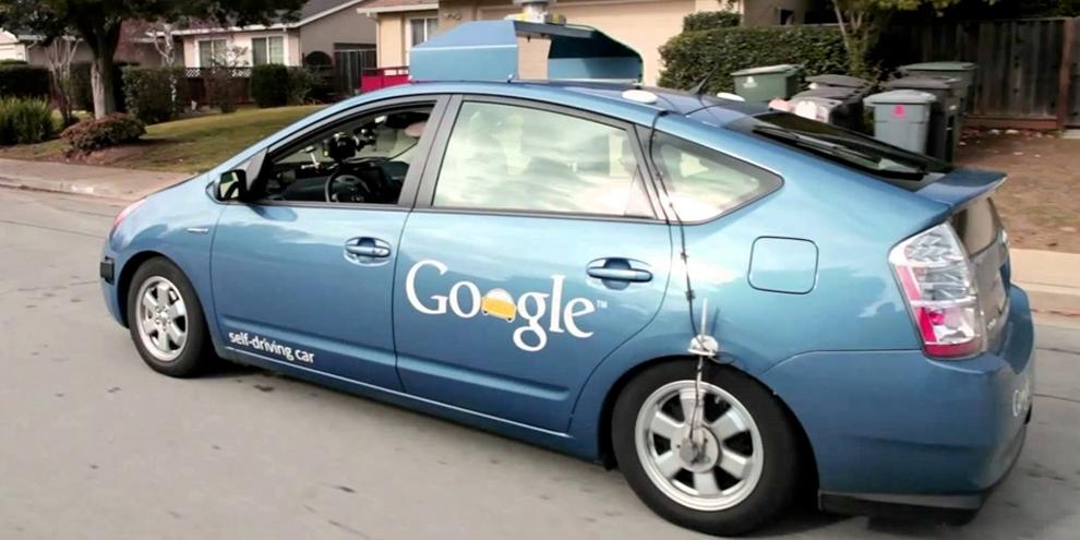 Imagem de Google deve apresentar seu sistema de integração com carros ainda este mês no site TecMundo