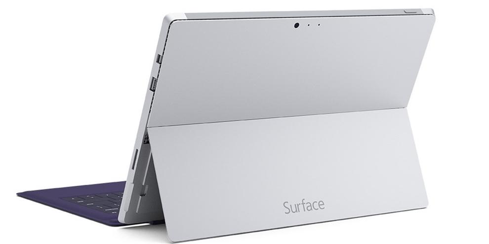 Imagem de Microsoft oferece até US$ 650 em Macbook Air nas trocas pelo Surface Pro 3 no site TecMundo