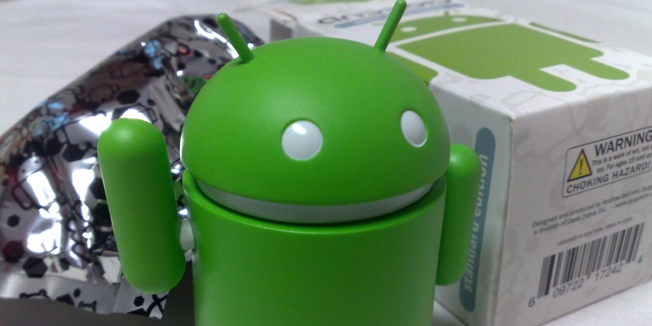 Imagem de Prévia de nova versão do Android será exibida amanhã no site TecMundo