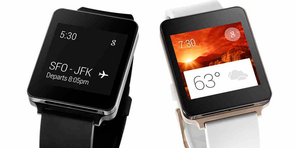 Imagem de LG G Watch e Samsung Gear Live começam a ser vendidos hoje no site TecMundo