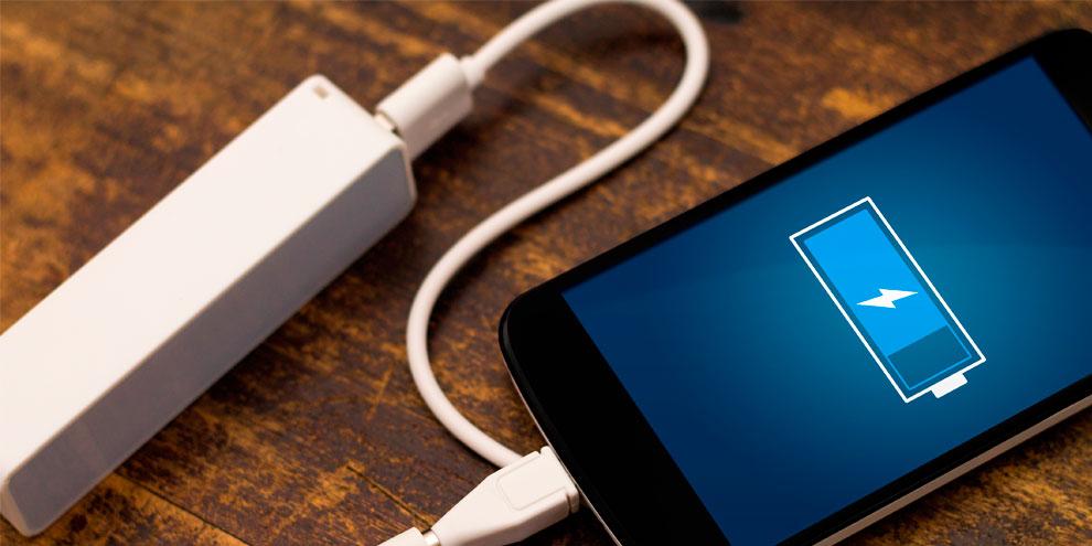 Imagem de Project Volta: últimos momentos da bateria durarão mais no Android L no site TecMundo