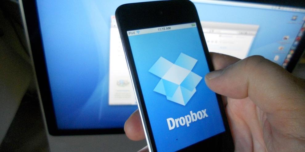 Imagem de Dropbox: como recuperar arquivos deletados e resgatar suas versões antigas no site TecMundo