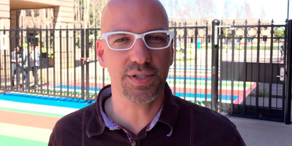 Imagem de Chefe de design do Project Ara está saindo da Google no site TecMundo