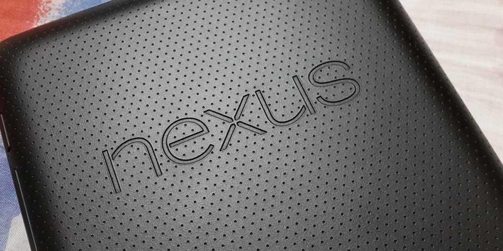 Imagem de Reveladas as especificações do novo tablet da Google: o Nexus 9 no site TecMundo