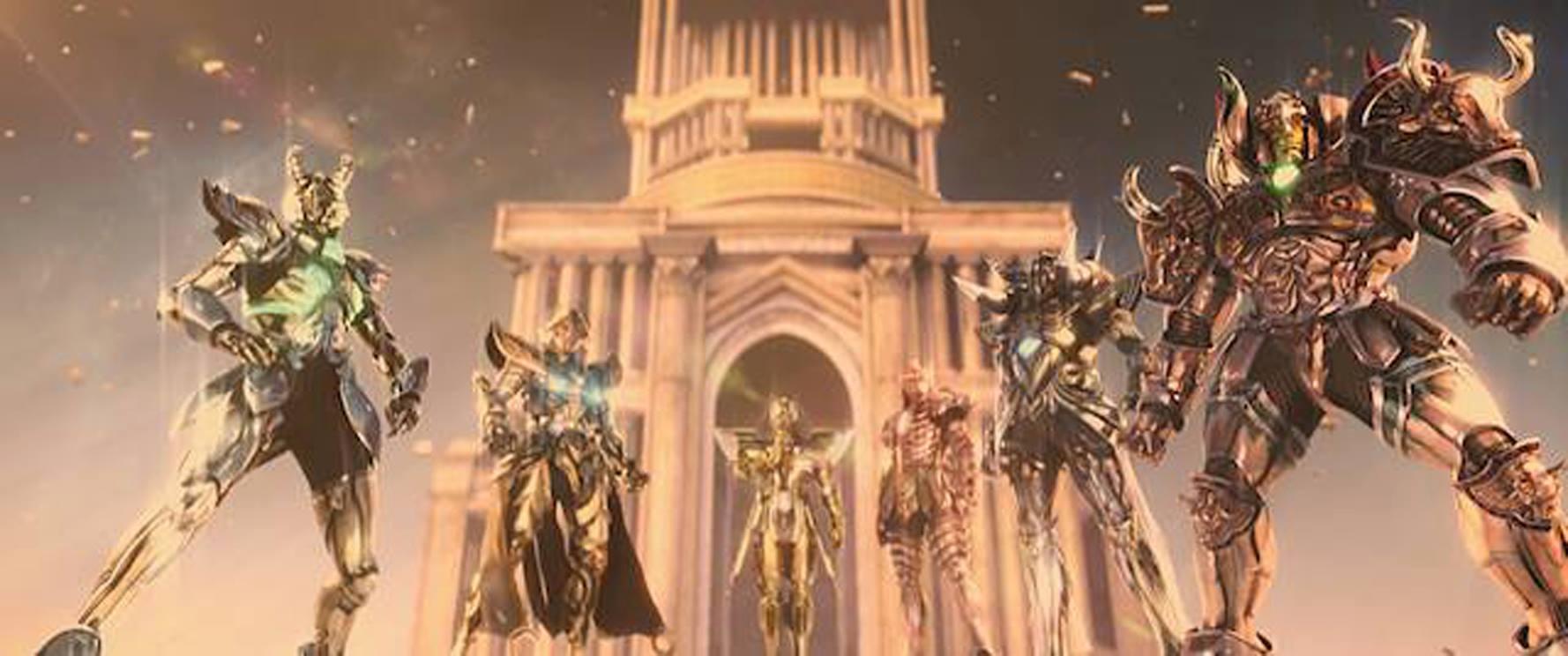 Imagem de 17 fatos que você precisa saber sobre o novo filme de Cavaleiros do Zodíaco no site TecMundo