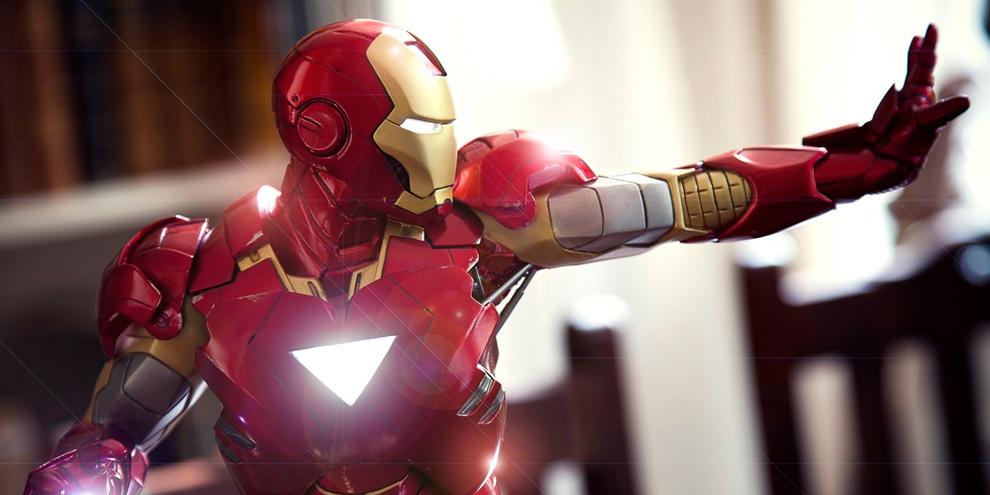Imagem de Governo dos EUA pede ajuda de Hollywood para construir seu Homem de Ferro no site TecMundo