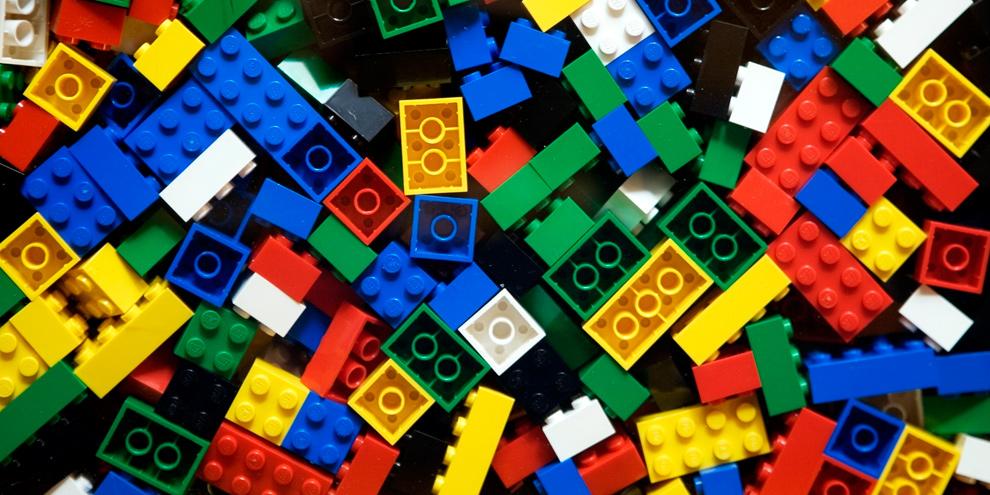 Imagem de LEGO ganha loja virtual oficial no Brasil no site TecMundo
