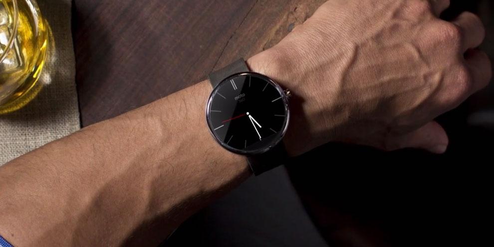 Imagem de Novo vídeo do Moto 360 convence você a comprar o smartwatch [vídeo] no site TecMundo