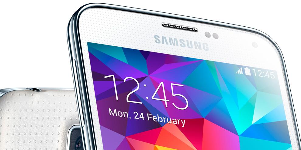 Imagem de Galaxy S5: como inserir um atalho para mais apps em sua homescreen no site TecMundo