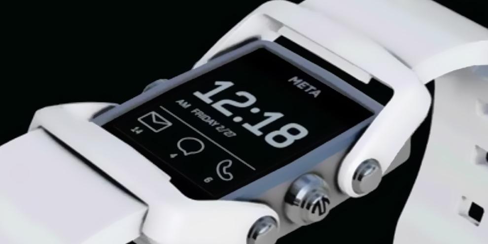 Imagem de Fabricante de smartphones de luxo, Vertu quer entrar na briga dos vestíveis no site TecMundo