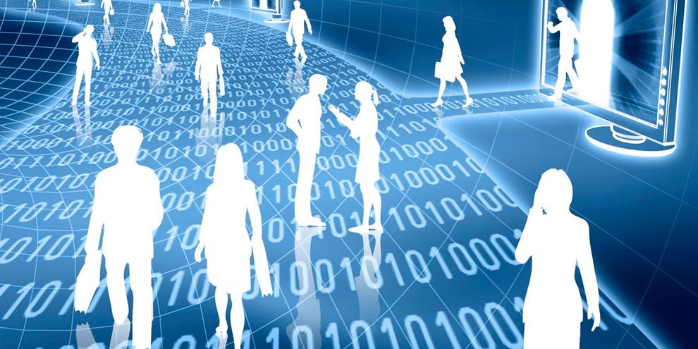 Imagem de A internet em 100 anos: previsões para o futuro da rede no site TecMundo