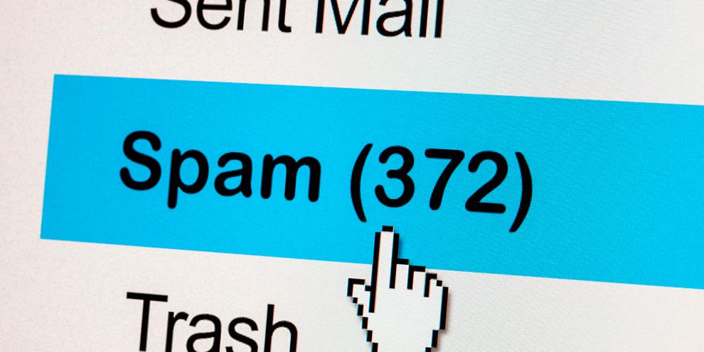 Imagem de Spammers: entenda como eles conseguem se aproveitar do seu email no site TecMundo