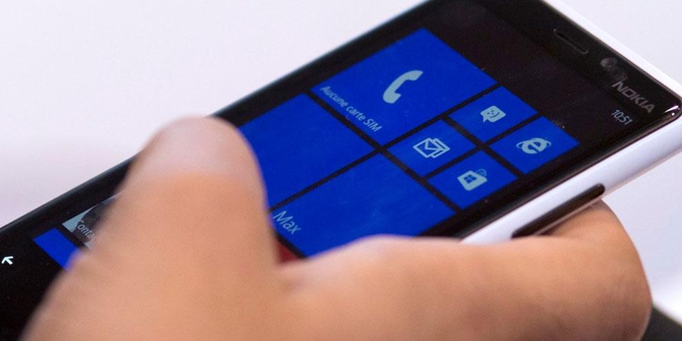 Imagem de Windows Phone: como fazer backup de aplicativos, fotos e mensagens no site TecMundo