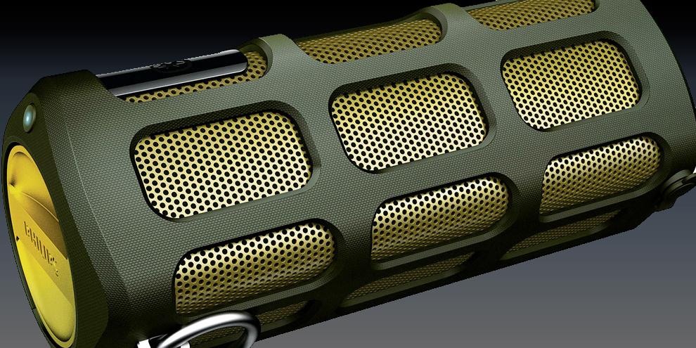 Imagem de Os 8 melhores alto-falantes Bluetooth que você pode comprar em 2014 no site TecMundo