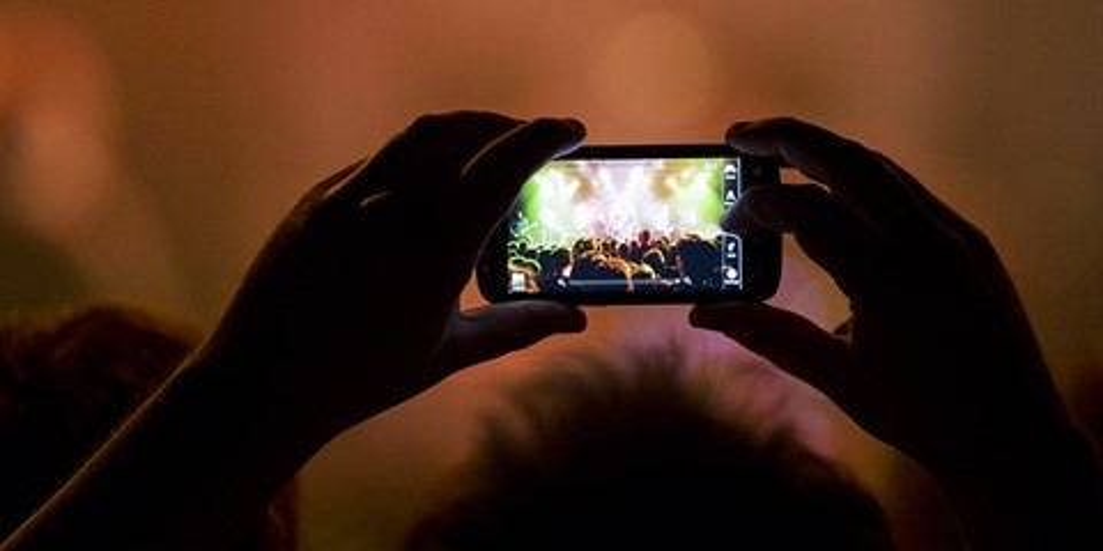 Imagem de Android: como gravar, editar e publicar vídeos somente com seu smartphone no site TecMundo
