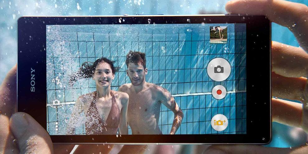 """Imagem de Mod para o Sony Xperia Z1 """"ativa"""" o estéreo no alto-falante frontal no site TecMundo"""