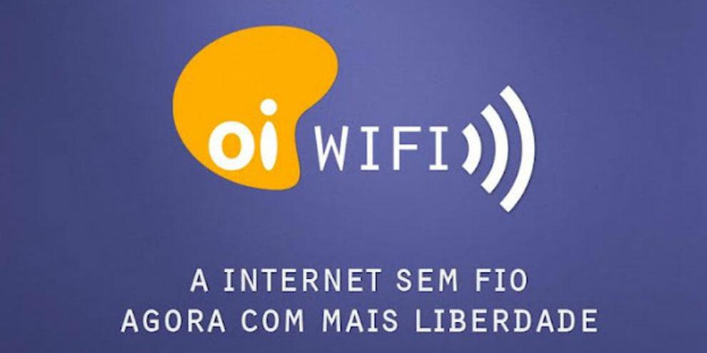 Imagem de Oi alcança 800 mil pontos de acesso de sua rede Oi WiFi no site TecMundo