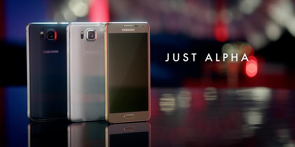 Imagem de Samsung anuncia oficialmente o lançamento do Galaxy Alpha [vídeo] no site TecMundo