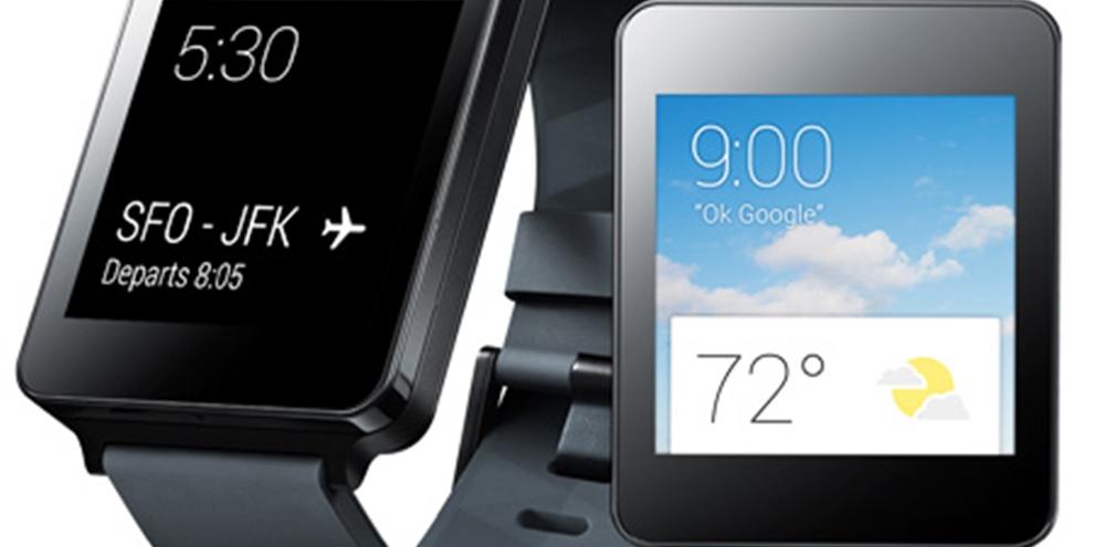 Imagem de LG G Watch 2 pode ser anunciado na IFA 2014, em setembro no site TecMundo