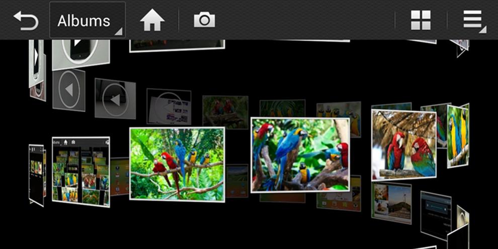 Imagem de Android: como proteger sua galeria de fotos com senha no site TecMundo