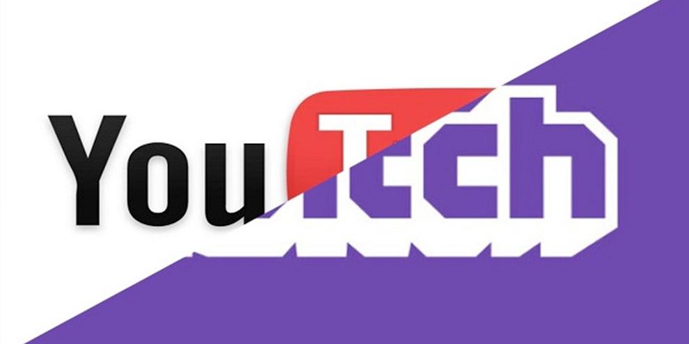 Imagem de Google não comprou o Twitch para evitar monopólio do mercado no site TecMundo