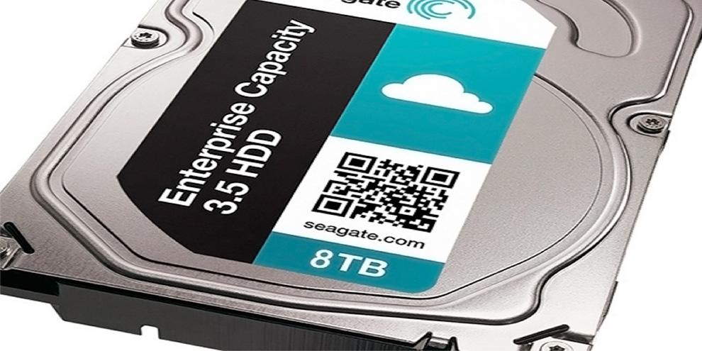 Imagem de Seagate anuncia disco rígido com capacidade de 8 TB no site TecMundo