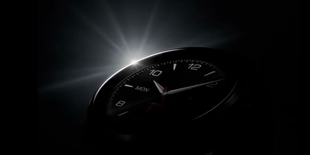 Imagem de Novo LG G Watch redondo tem visual revelado no site TecMundo