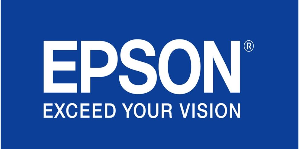 Imagem de Epson demonstra projetores que serão lançados em breve no Brasil no site TecMundo