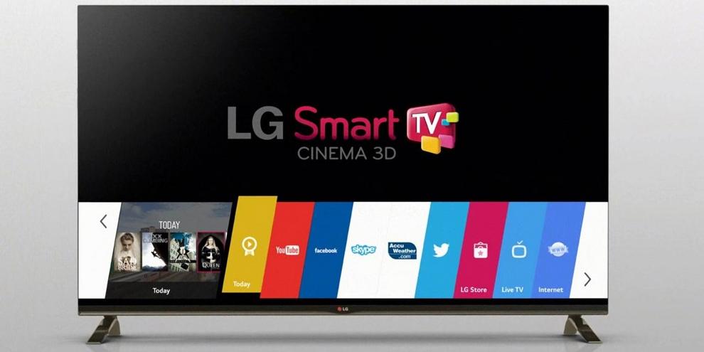 Imagem de Afinal, por que o software da LG é tão criticado no mercado? no site TecMundo