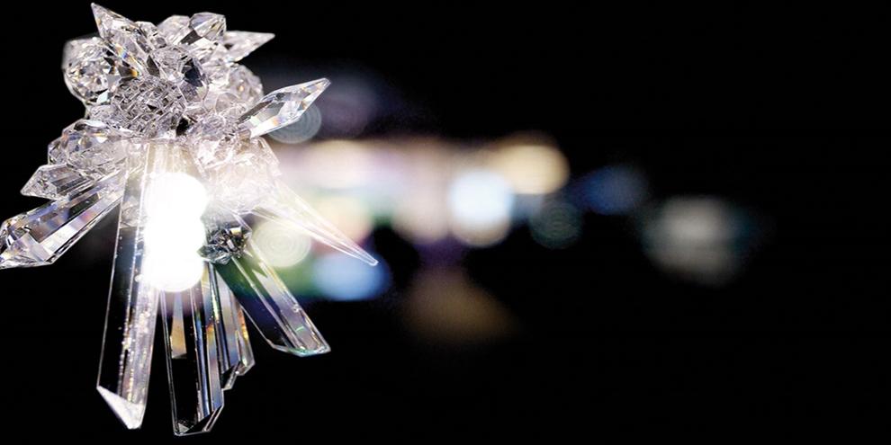 Imagem de Samsung Gear S recebe pulseira cravejada de cristais Swarovski no site TecMundo