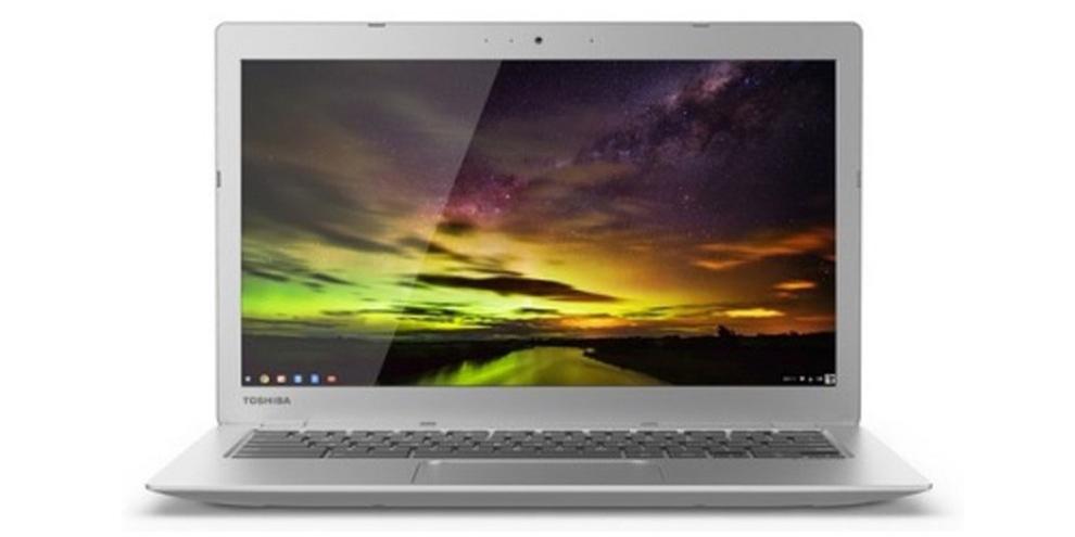 Imagem de Chromebook 2 da Toshiba é Full HD e tem melhorias em som e design no site TecMundo