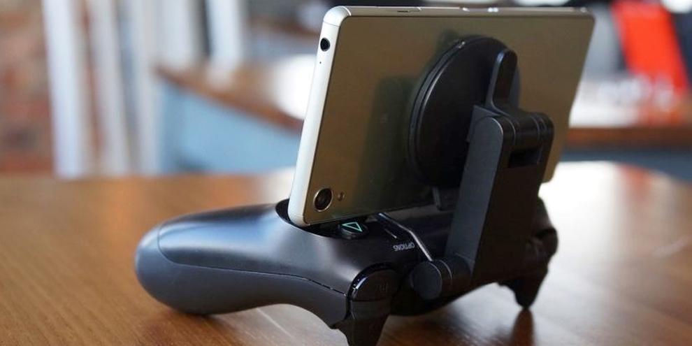 Imagem de Xperia Z3: aparelhos da família podem rodar jogos de PS4 via Remote Play no site TecMundo