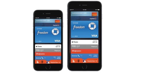 Imagem de NFC do iPhone 6 só funcionará com o Apple Pay no site TecMundo