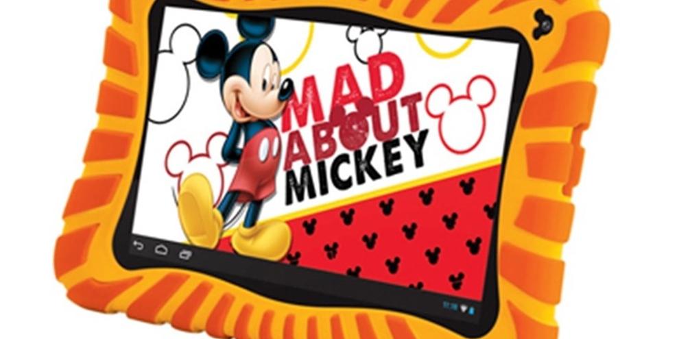 Imagem de Tectoy lança versão exclusiva do Magic Tablet com conteúdo da Disney no site TecMundo