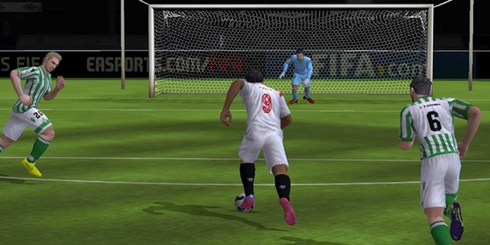 Imagem de De graça! FIFA 15 Ultimate Team sai para iOS, Android e Windows Phone no site TecMundo