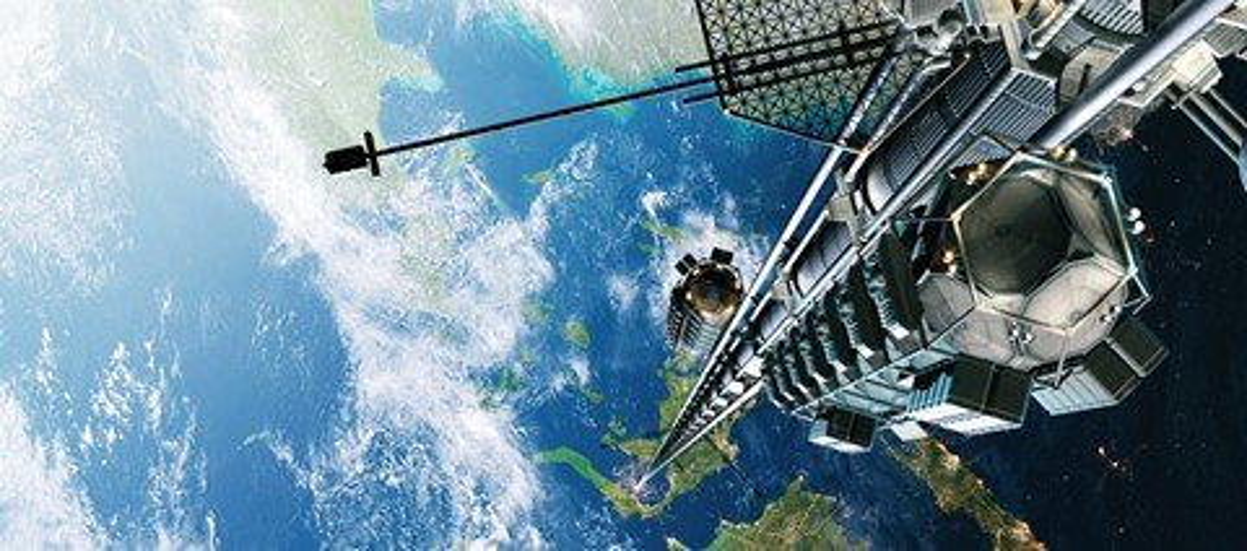 Imagem de Se depender dos japoneses, elevador espacial deve ficar pronto até 2050 no site TecMundo