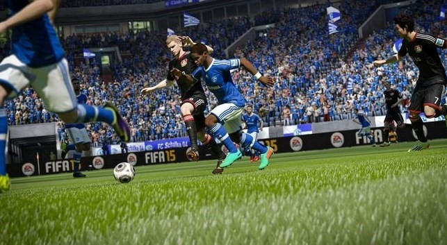 86fa96e8a5 Conheça todas as 38 novidades de FIFA 15 - TecMundo