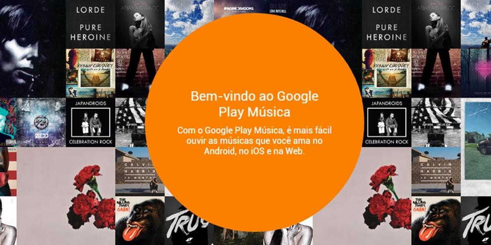 Imagem de Google Play Music: aprenda a usar o app dedicado à reprodução de músicas no site TecMundo