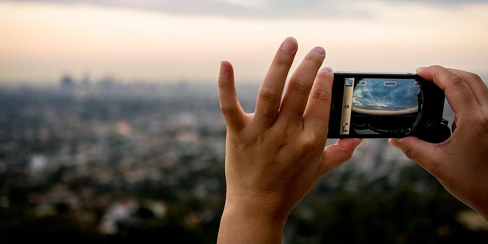 """Imagem de Manual: conheça um dos primeiros apps de câmera """"profissionais"""" do iOS no site TecMundo"""