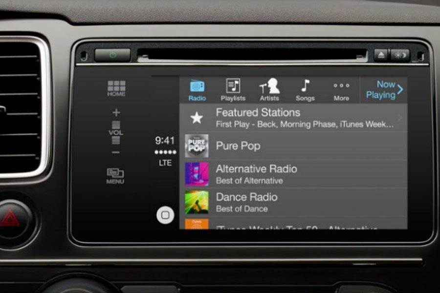 Imagem de Apple CarPlay ganha elogios em primeiros testes da imprensa internacional no site TecMundo