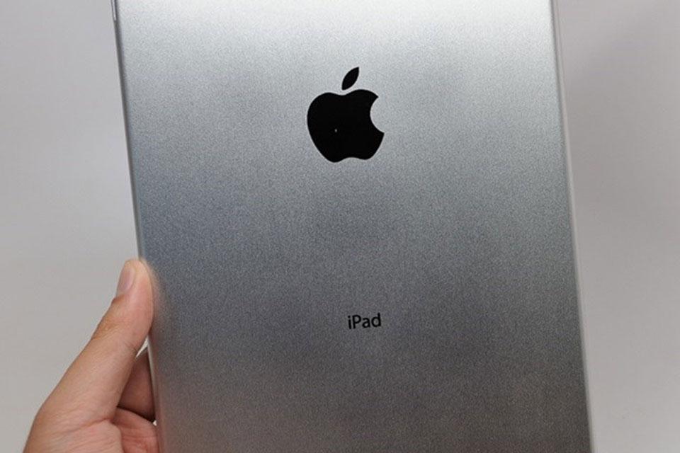 Imagem de iPad Air 2: vazam as supostas especificações técnicas, imagens e um vídeo no site TecMundo