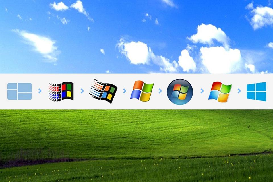 Imagem de Do Windows 1 ao Windows 10: os 29 anos de evolução do SO da Microsoft no site TecMundo