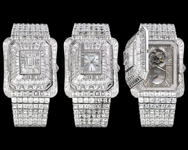 5d9d7c43c0b 10 dos relógios mais caros do planeta - TecMundo