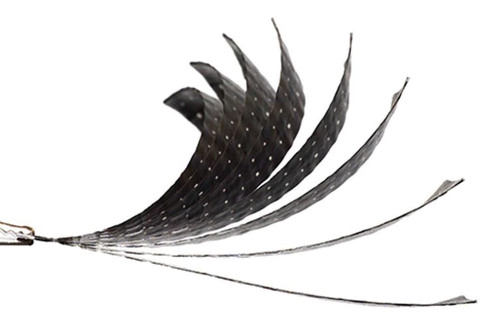 Imagem de Pesquisadores criam materiais que mudam de forma a partir de impressoras 3D no site TecMundo