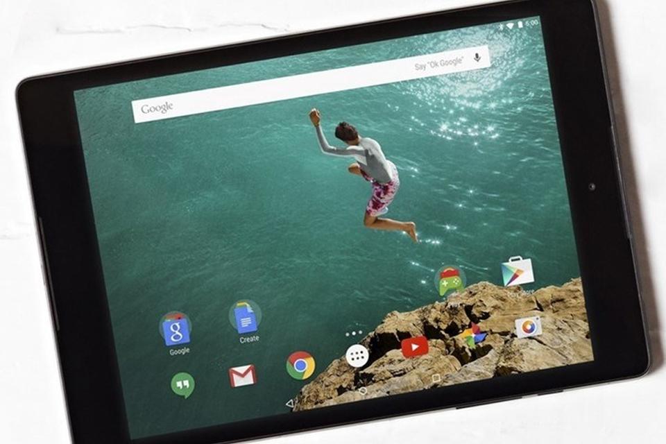Imagem de Nexus 9: primeiros resultados em benchmarks são simplesmente incríveis no site TecMundo