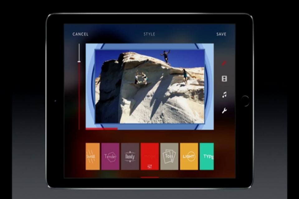 Imagem de Pixelmator anuncia nova versão do seu editor de imagem para iPad no site TecMundo
