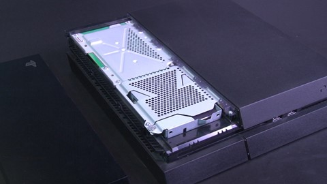 Imagem de Tutorial: Como trocar o HD por um SSD no PlayStation 4 no site TecMundo