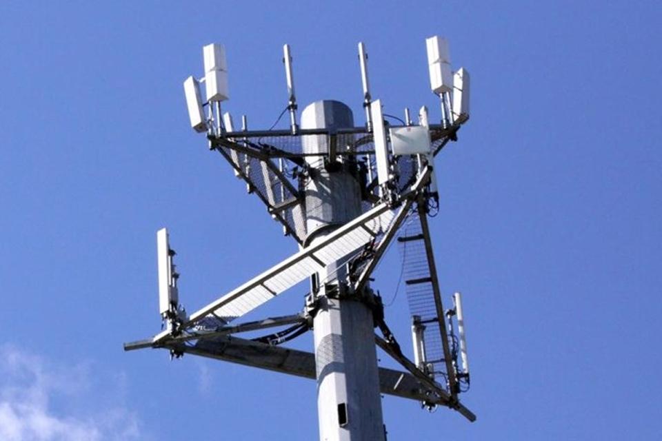 Imagem de Cobrança por instalação de antenas de celulares é ilegal, entende Justiça no site TecMundo