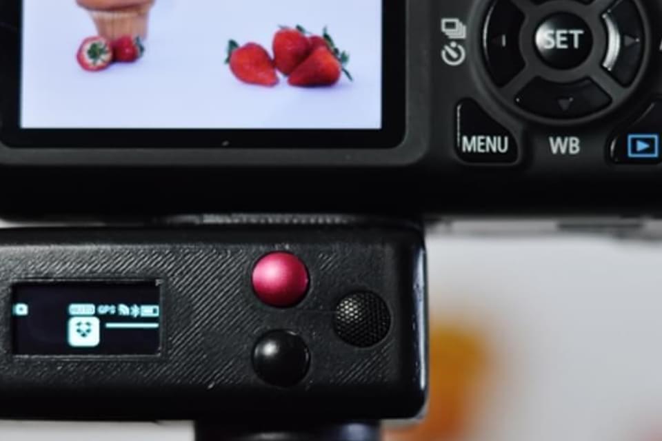 Imagem de Aparelho adiciona funcionalidades avançadas a câmeras DSLR no site TecMundo